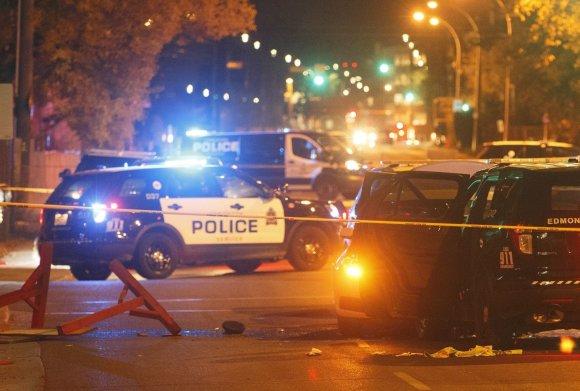 """""""Scanpix""""/AP nuotr./Teroro išpuolis Kanadoje"""