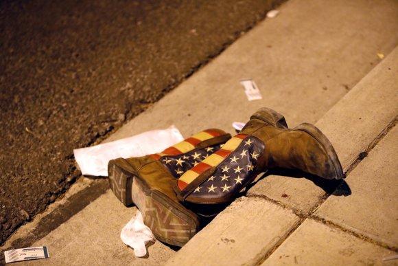 """""""Reuters""""/""""Scanpix"""" nuotr./Susišaudymas Las Vegase"""