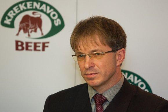 Irmanto Gelūno / 15min nuotr./Vilius Martusevičius