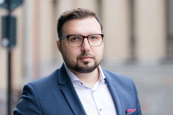 Nuotr. iš asmeninio archyvo/Darius Vaitiekūnas