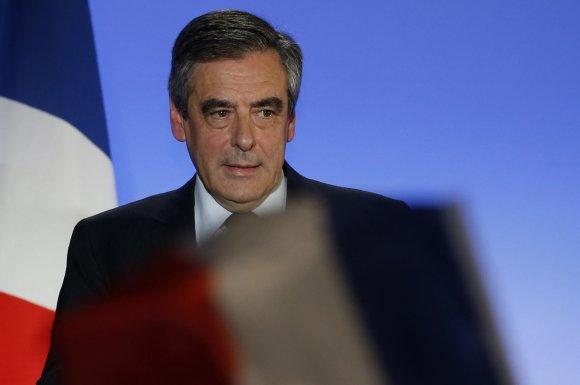 """""""Reuters""""/""""Scanpix"""" nuotr./Francois Fillonas"""