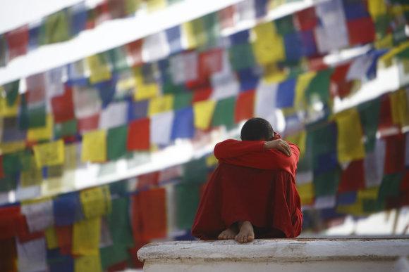 """""""Reuters""""/""""Scanpix"""" nuotr./Tibetas"""