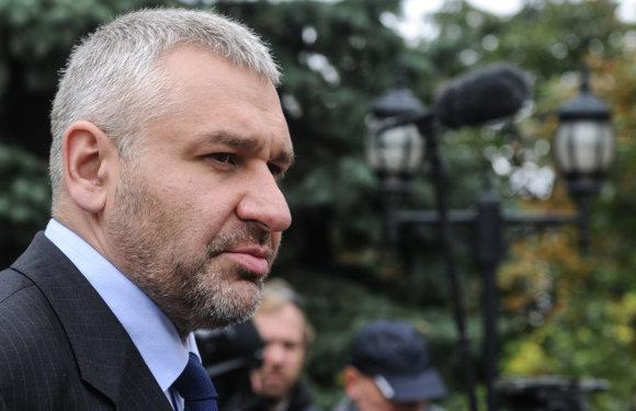 """""""Scanpix""""/""""RIA Novosti"""" nuotr./Markas Feiginas"""