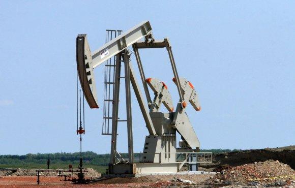 """AFP/""""Scanpix"""" nuotr./Naftos išgavimas"""