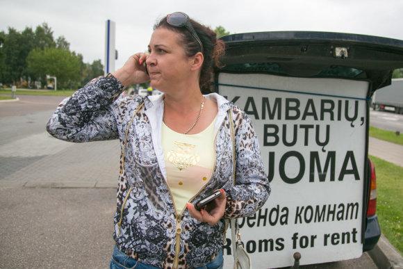 Juliaus Kalinsko / 15min nuotr./Adelina Sabaliauskaitė