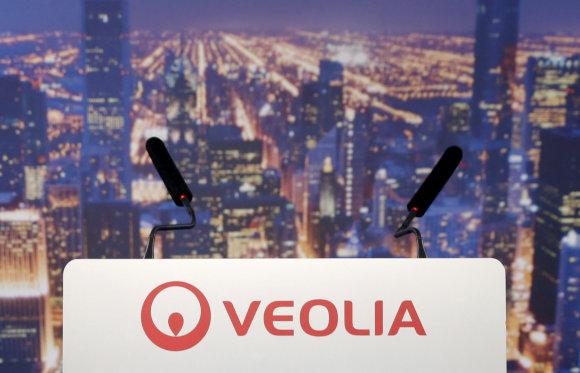 """Reuters""/""Scanpix"" nuotr./""Veolia"""