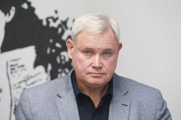 Irmanto Gelūno / 15min nuotr./Vytautas Grubliauskas