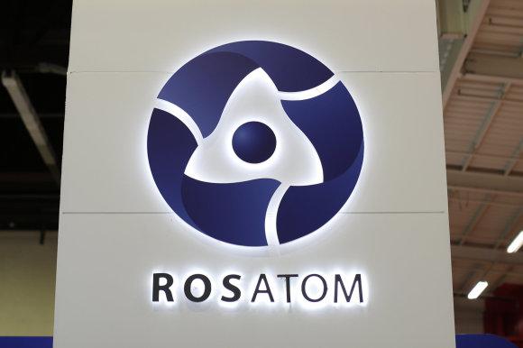 """Reuters""/""Scanpix"" nuotr./""Rosatom"""