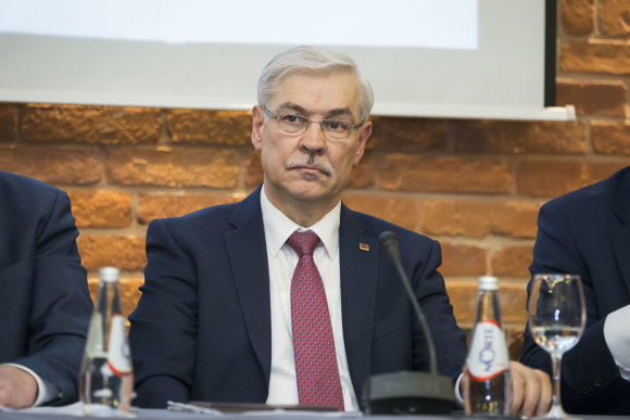 Žygimanto Gedvilos / 15min nuotr./Zigmantas Balčytis