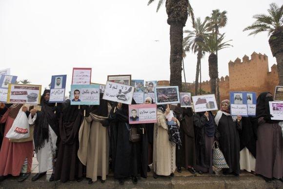 """""""Reuters""""/""""Scanpix"""" nuotr./Rabatas, Marokas"""