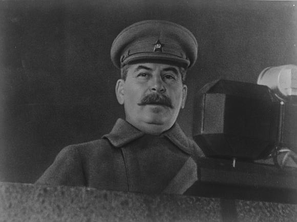 """Scanpix"" nuotr./Josifas Stalinas"