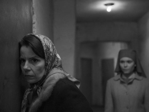 """Kino teatro """"Pasaka"""" nuotr./Kadras iš filmo """"Ida"""""""