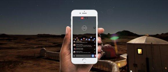"SMedia.lt  nuotr./Kuo 2017-aisiais nustebins ""Facebook"""