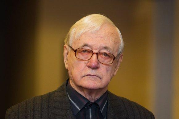 Irmanto Gelūno / 15min nuotr./Rimantas Dichavičius