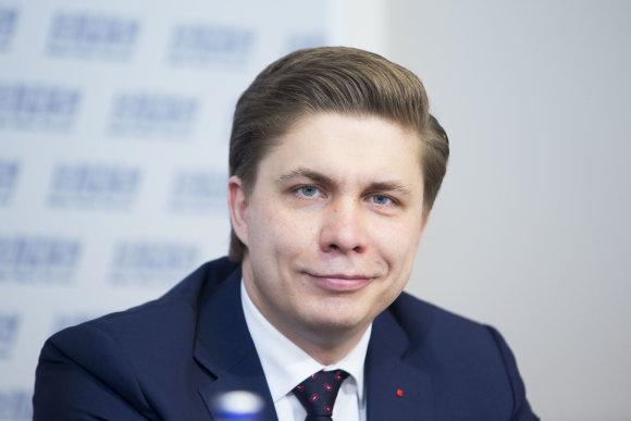 Irmanto Gelūno / 15min nuotr./Mindaugas Sinkevičius