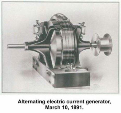 interestingengineering.com iliustracija/Kintamosios srovės asinchroninis variklis