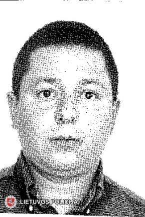 Vilniaus apskrities policijos nuotr./Michoelas Birgeris