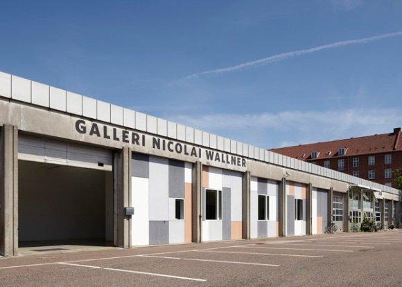 """Nuotr. iš Nicolaiwallner.com/Galerija """"Nicolai Wallner"""" Kopenhagoje"""