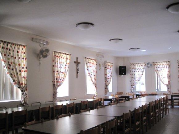Rekolekcijų namai vienuolyne