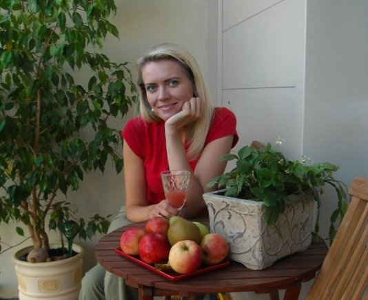 Asmeninio albumo nuotr./Jūratė Bratikienė