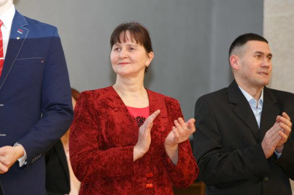 Eriko Ovčarenko / 15min nuotr./Alvyda Karūnaitienė