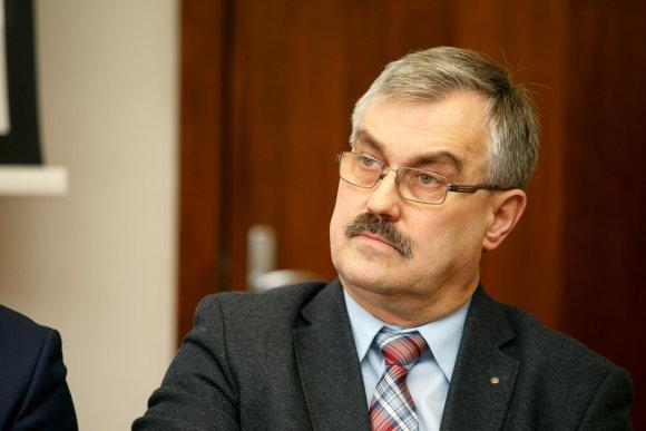 Eriko Ovčarenko / 15min nuotr./Mindaugas Grigelis