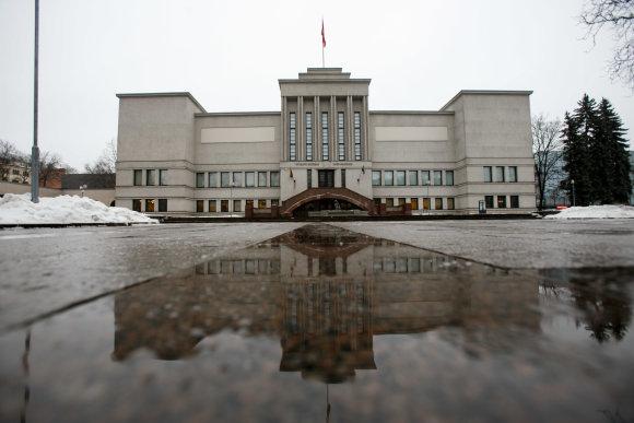 Eriko Ovčarenko / 15min nuotr./Vytauto Didžiojo karo muziejus