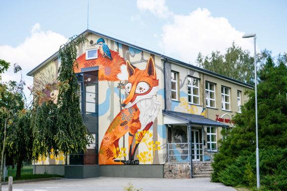 Eriko Ovčarenko / 15min nuotr./Kauno Marių regioninio parko direkcija