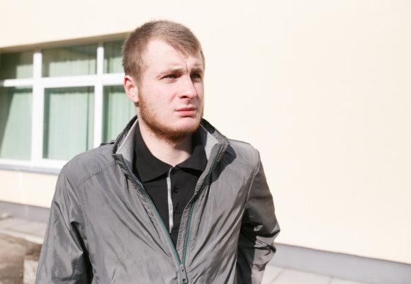 Eriko Ovčarenko/15min.lt nuotr./Rinkimai Kaune