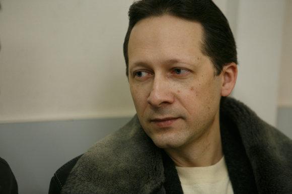 Eriko Ovčarenko/15min.lt nuotr./Vilhemlas Čepinskis