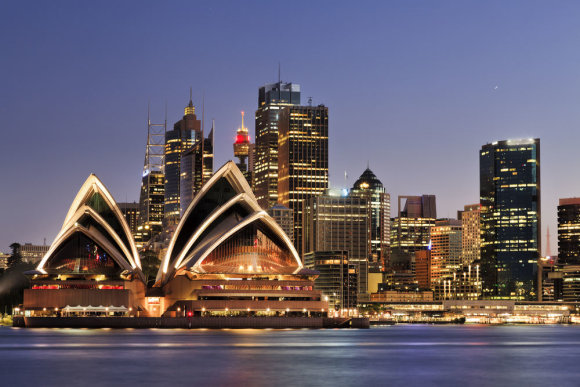 Shutterstock.com/Sidnėjus