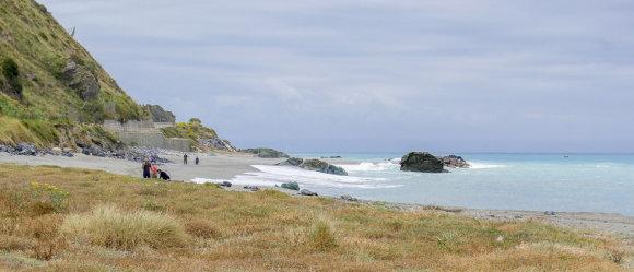 123rf.com nuotr./Tirėnų jūra rugsėjį dar maloniai įšilusi