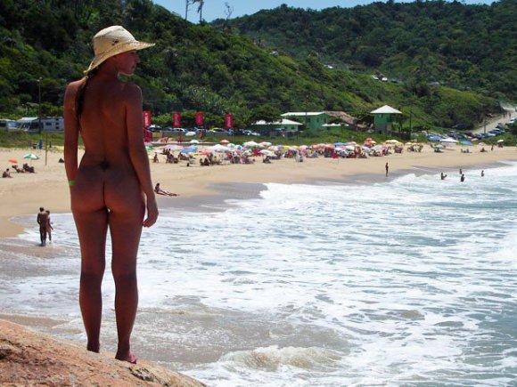 Praia do Pinho paplūdimys