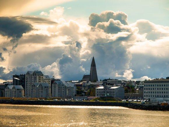 123rf.com nuotr./Reikjavikas