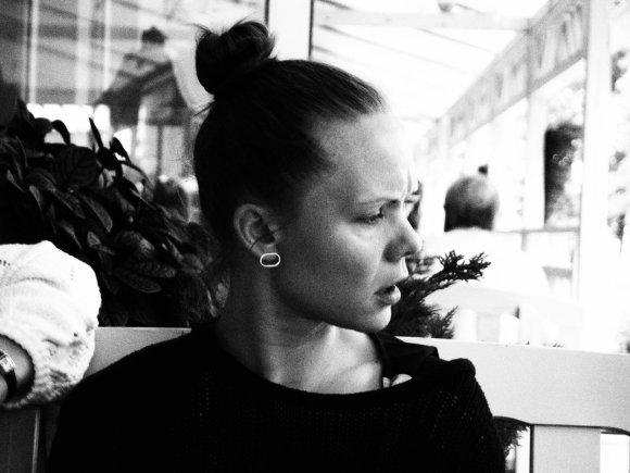 K.Lučinsko nuotr./Inga Kuznecova