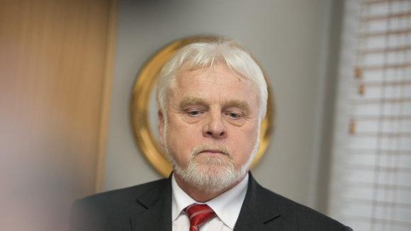 Juliaus Kalinsko/15min.lt nuotr./Jurgis Krasnickas