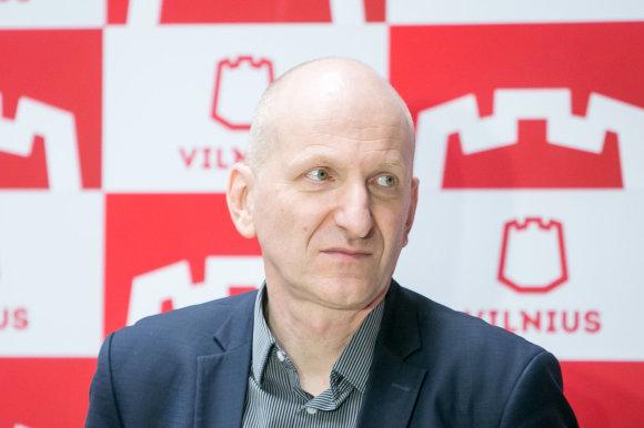 Juliaus Kalinsko / 15min nuotr./Mindaugas Pakalnis