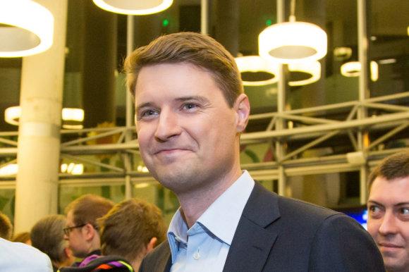 Juliaus Kalinsko / 15min nuotr./Mykolas Majauskas