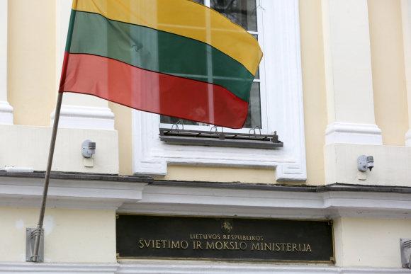Juliaus Kalinsko/15min.lt nuotr./Švietimo ir mokslo ministerija