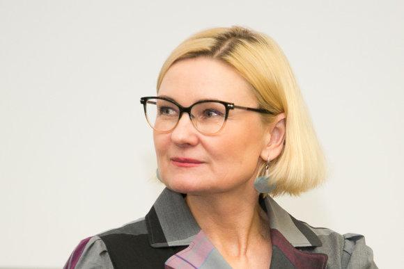 Juliaus Kalinsko / 15min nuotr./Rūta Vainienė