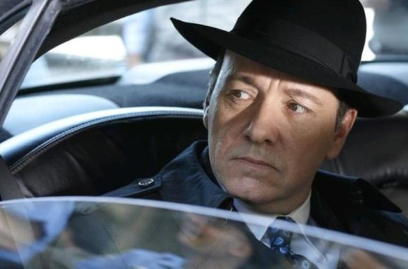 Nuotrauka iš/Kevin Spacey