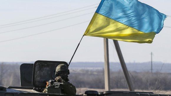 """Reuters""/""Scanpix"" nuotr./Ukrainos karys"