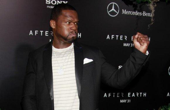 """""""Reuters""""/""""Scanpix"""" nuotr./Reperis 50 Cent"""