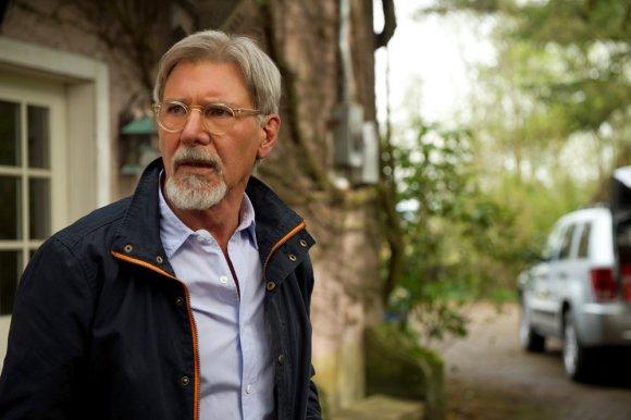 """ACME Film"" nuotr./Harrison Fordas filme ""Adelainos amžius"""