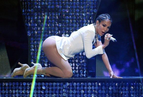 """AFP/""""Scanpix"""" nuotr./Jennifer Lopez"""