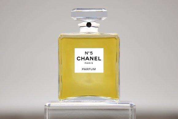 """Reuters""/""Scanpix"" nuotr./Kvepalai ""Chanel No. 5"""