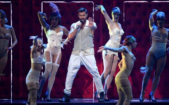 "AFP/""Scanpix"" nuotr./Ricky Martinas"