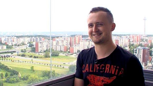 TV3 nuotr./Mantas Katleris