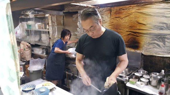 Manto Tomkūno nuotr./Japonijos vaizdai