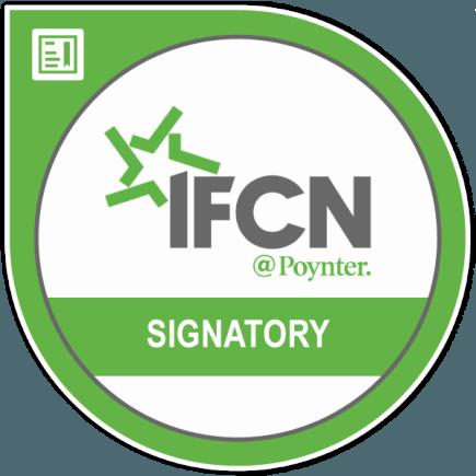 15min – IFCN narys